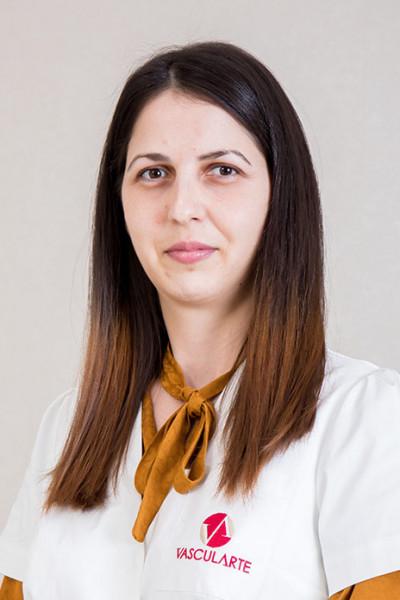 Mihaela Ciaus