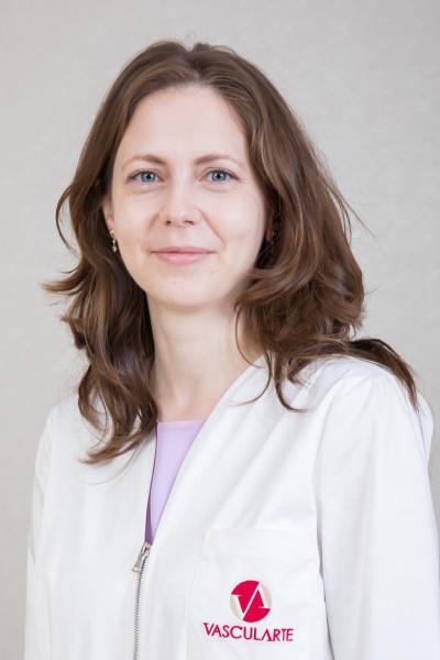 Andreea Ivanescu