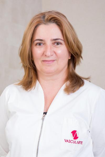Gabriela Borsaru